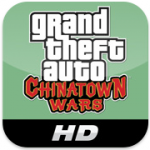 GTA Chinatown Wars HD App Logo
