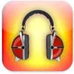 Internet Radio Box App Logo