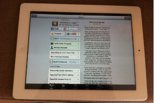 ipad 2 jailbreakme 3.0 beta