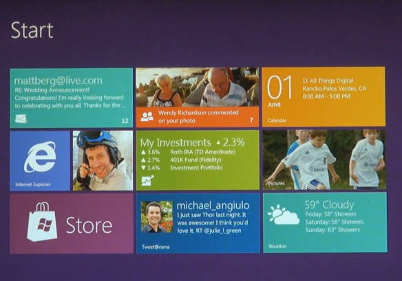 App Store Windows 8