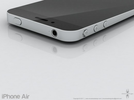 iPhone-Air-Mockup1 by ciccaresedesign