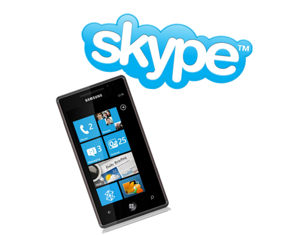 Videotelefonie via Skype bald auch auf Windows Phone