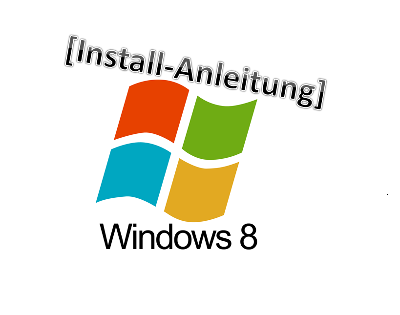 Anleitung: Windows 8 Installation auf einem virtuellen PC [VMWare + Download]