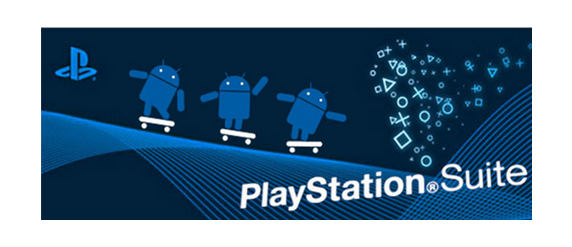 Sony Playstation Suite for Android