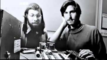 Steve Jobs: Billion Dollar Hippy [BBC Video Dokumentation]