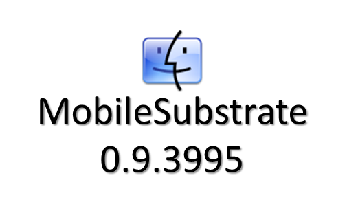 MobileSubstrate 0.9.3995