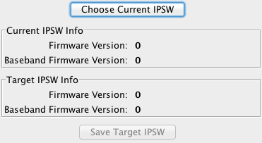 Download TinyCFW: iPad 2 3G Downgrade von iOS 5 auf iOS 4 3
