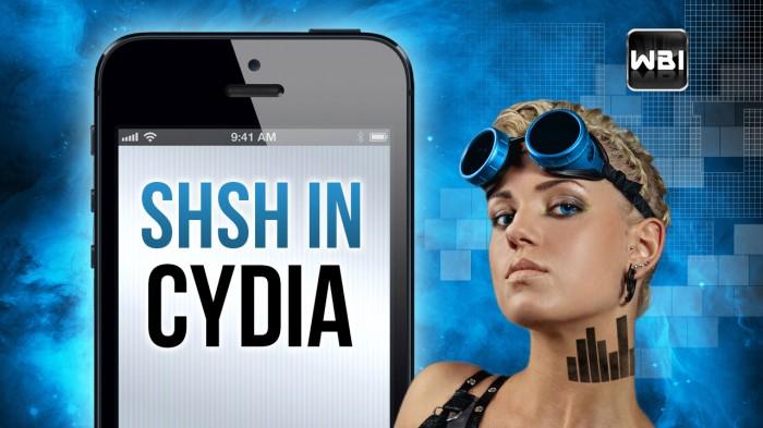 Untethered Jailbreak Vorbereitungen: Cydia speichert nun die SHSH Blobs
