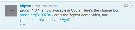 Chpwn - Zephyr Version 1.0.1 Download