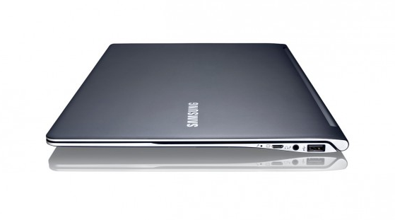 Samsung Ultrabook S9 - CES 2012 - 2