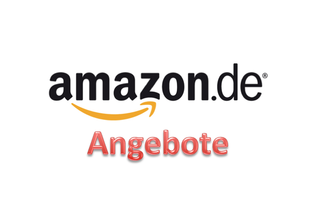 Amazon Logo - Angebote