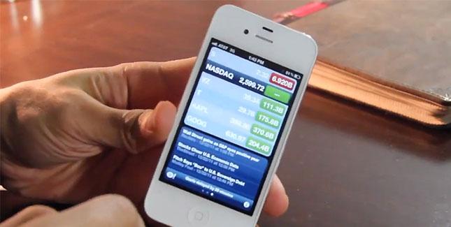 Homebutton vom iPhone & iPad defekt? Kalibrierung hilft