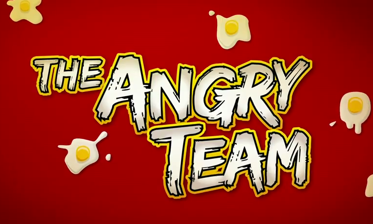 The Angry Team: Hannibird, Ace, Madduck & Mr. T-Bird sind die neuen Super-Angry-Birds (Video)