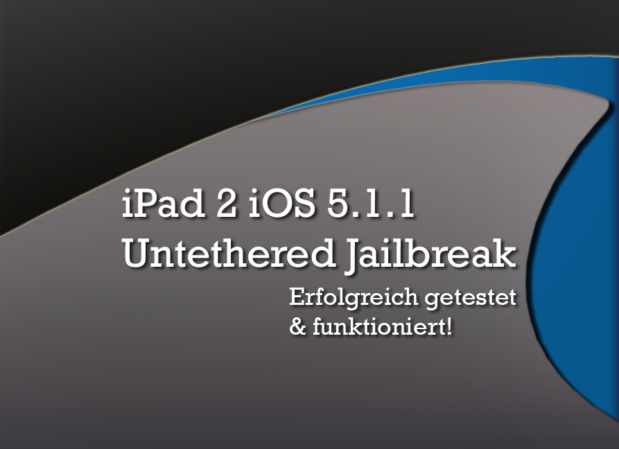 iPad 2 iOS 5.1.1 Jailbreak - Photo_WBI_265