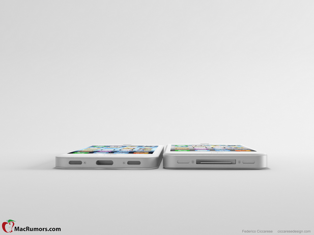 iPhone 5 Mockup - MacRumors_ciccaresedesign_6