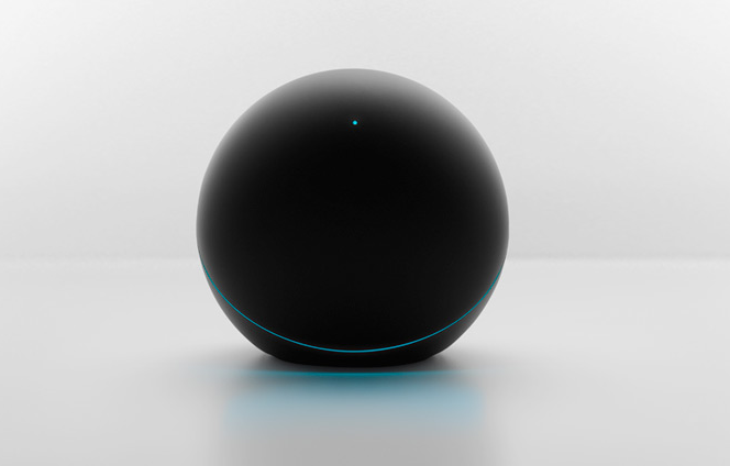 Die Google-Wunderkugel: Nexus Q als Apple TV Konkurrent
