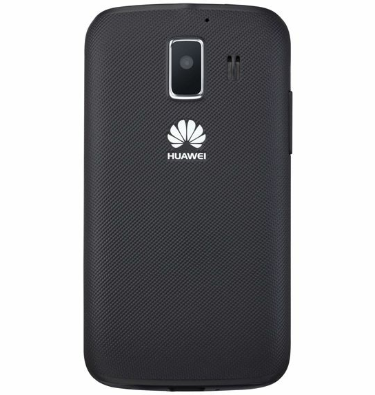 Huawei Ascent Y200 - Screen3