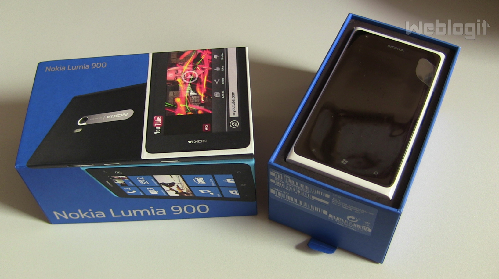 Nokia Lumia 900 wbi32 Nokia Lumia 900 –Das neue Windows Smartphone