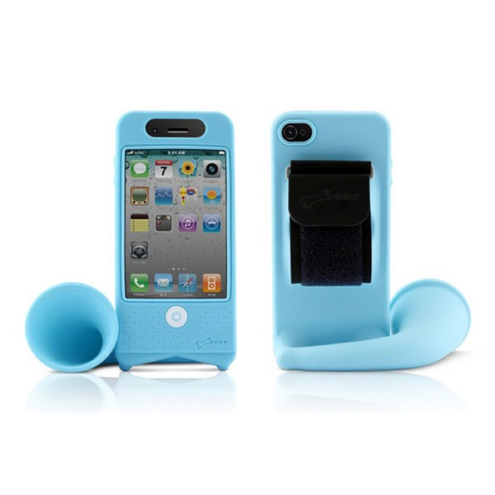 Massig iPhone-Gadgets bei Fab