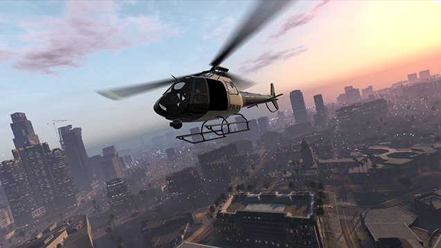 GTA V_Screenshot1