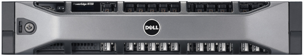 PowerEdge R720 von Dell