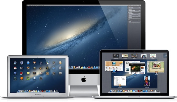 Mac OS X Mountain Lion: Über drei Millionen Downloads