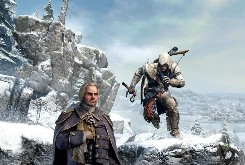 Assassins Creed III PC Release Date
