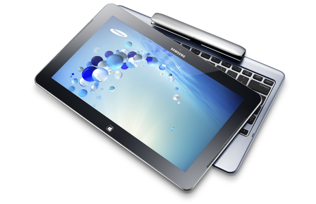 Samsung ATIV Smart PC und Smart PC Pro Tablets mit Windows 8 (IFA 2012)