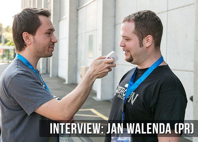 audiointerview Interview: Herokon Online
