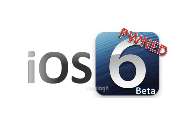 iOS 6 Beta 4 Jailbreak mit Redsn0w 0.9.13 dev 3 möglich (Download)