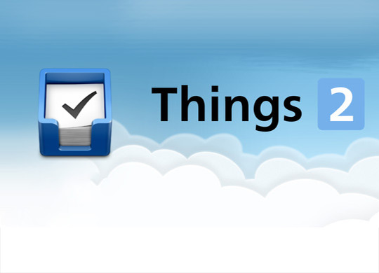 Things 2 Review incl. Things Cloud