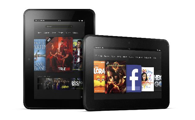 Kindle Fire HD 7 Amazon Kindle Fire HD und Kindle Fire neue Generation
