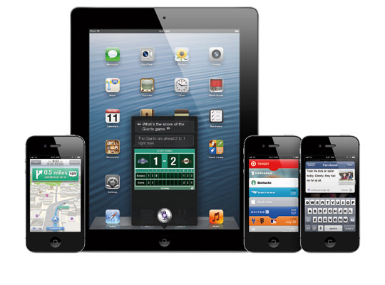 iOS 6_apple