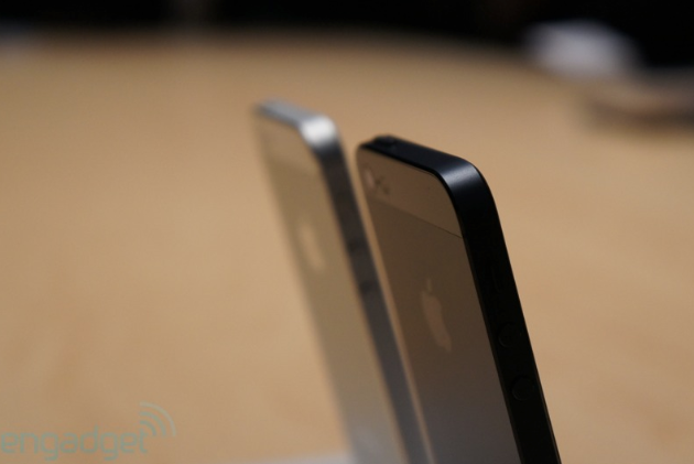 iPhone 5 Hands-on_1
