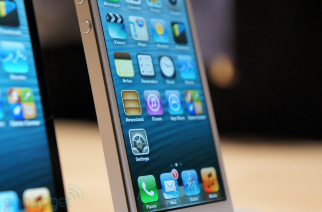 iPhone 5 Hands-on_4