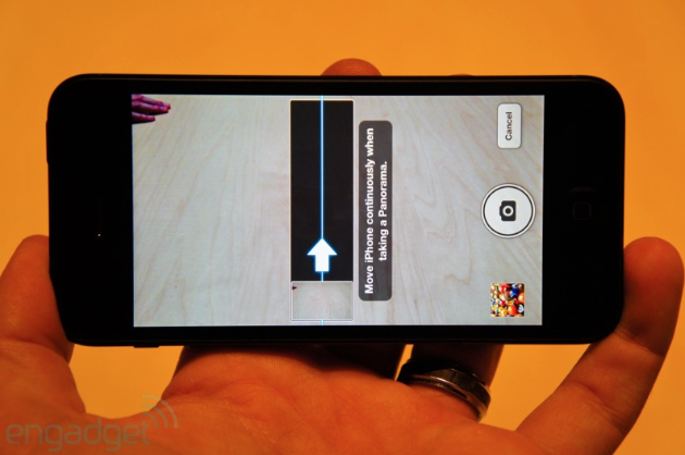 iPhone 5 Hands-on_5