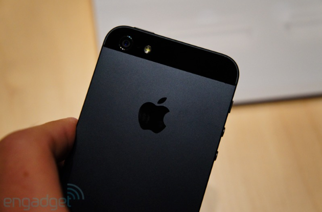 iPhone 5 Hands-on_7