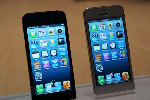 iPhone 5 Hands-on_8