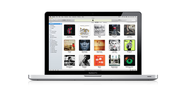 iTunes MacBook Bringt Apple einen Spotify Konkurrenten zur iPhone 5 Vorstellung?