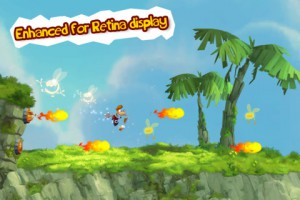 Rayman Jungle Run (1)
