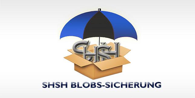 SHSH Blobs mit TinyUmbrella sichern (Anleitung)