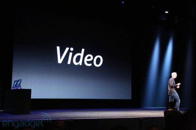 Offizielles Video vom iPhone 5 Apple Event in voller Länge