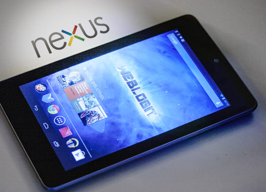 Nexus 7 Guide für Einsteiger Geeks: Toolkit für Root, Bootloader Unlock, Custom Roms
