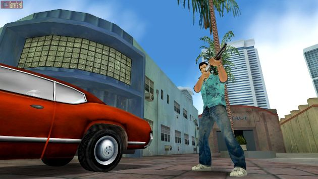 Grand Theft Auto: Vice City (3)