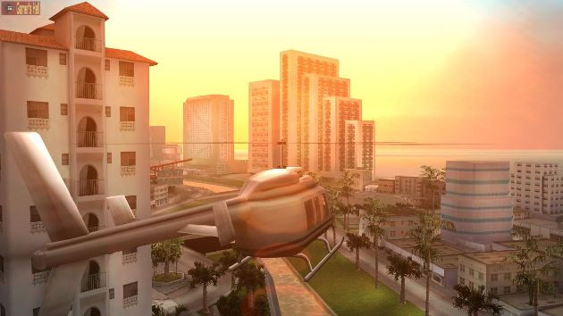 Grand Theft Auto: Vice City (1)