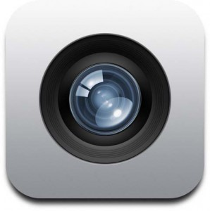 Camera Icon 298x300 Das iPad der 4. Generation   ein ultimatives Tablet?