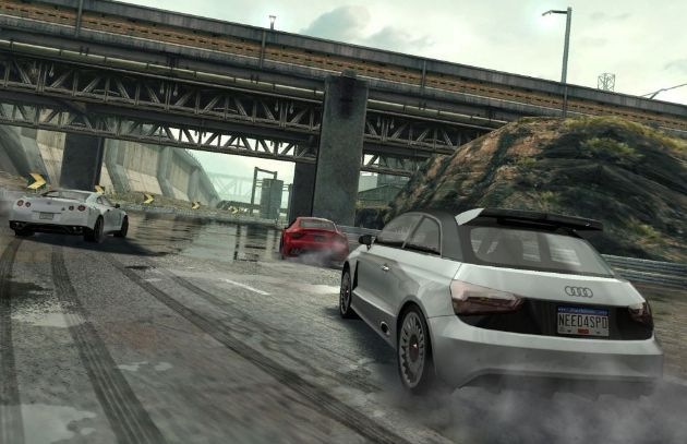 Need for Speed mostwanted 1 Need for Speed Most Wanted für iPhone & iPad veröffentlicht (Download)