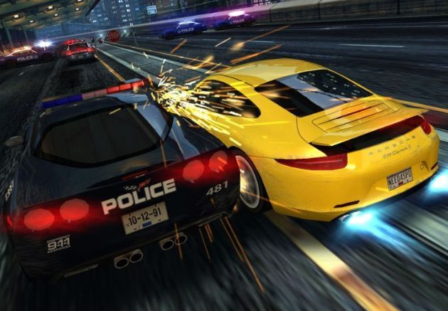 Need for Speed mostwanted 2 Need for Speed Most Wanted für iPhone & iPad veröffentlicht (Download)