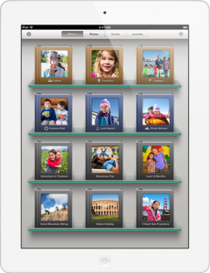 apps iphoto hero 230x300 Das iPad der 4. Generation   ein ultimatives Tablet?