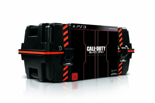 Call of Duty: Black Ops 2 uncut Care Package Edition